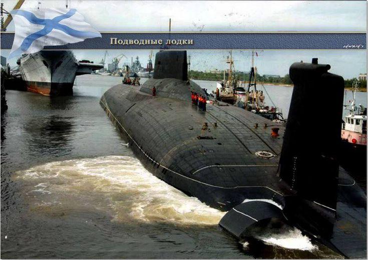 russian typhoon class ssbn rus navy typhoon ssbn
