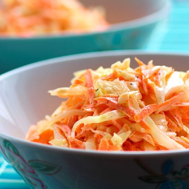 Coleslaw simple