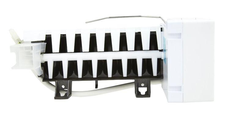 Frigidaire 5304458371 ice maker assembly kit ice maker