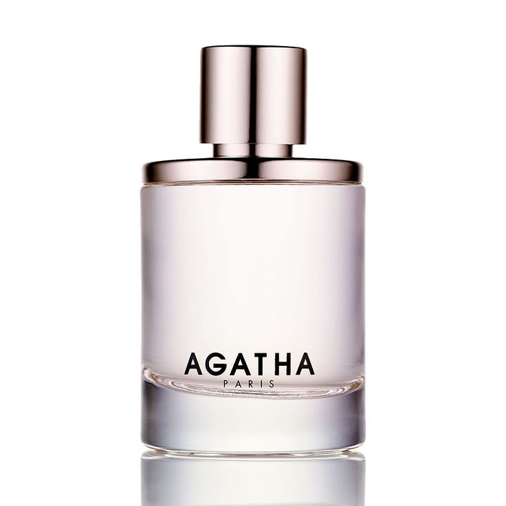 AGATHA Street - Delicate and romantic glamour.