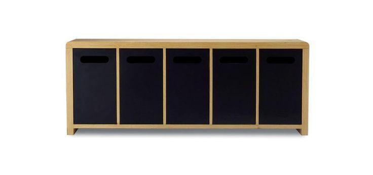 Best 20 banc range chaussures ideas on pinterest range for Meuble tv quilda