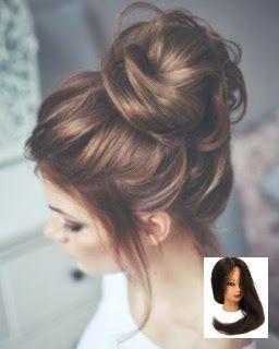 Cool Hairstyles #styling hairstyles #styling hairstyles #styling hairstyles #frisuren Cool Hairstyles