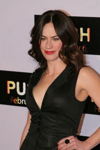 Maggie Siff as Dr. Tara Knowles