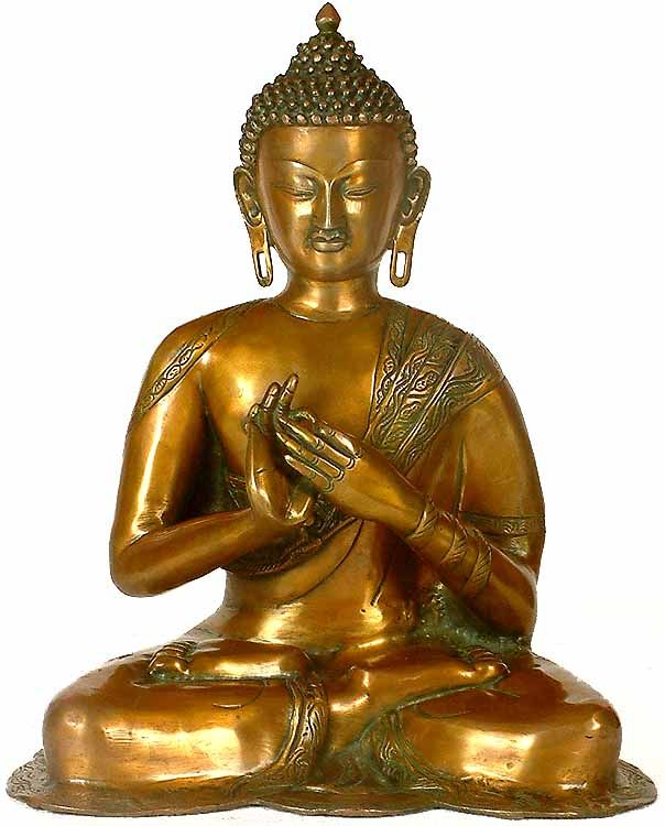 """a summary of buddhism and its view on enlightenment Buddhism views them as """"empty"""" — empty of any lasting essence, meaning that they are no basis for a real, separate ego or self  enlightenment is the ."""