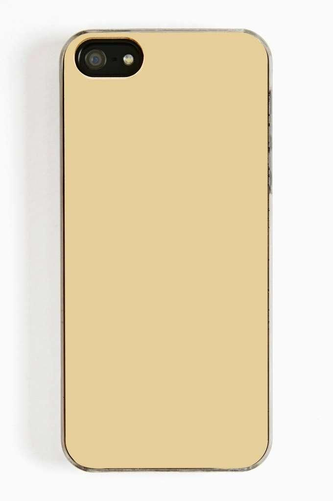Mirror mirror iphone 5 case for Miroir iphone