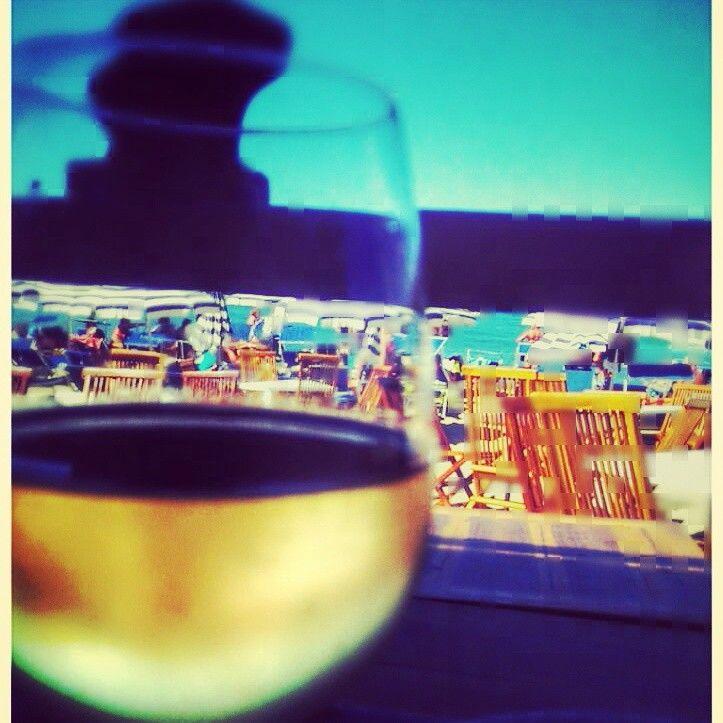 My soul.... Sicily... Sea... Cefalu