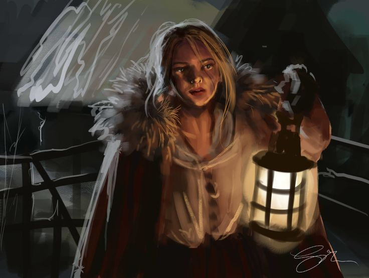 Light study, Dominika Sikora on ArtStation at https://www.artstation.com/artwork/llQGo