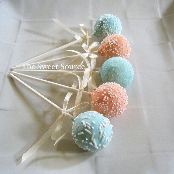 Schneidet am Stiel. #Kuchen #Pops #Ideen #Inspiration #Geburtstag #Teil   – Torten