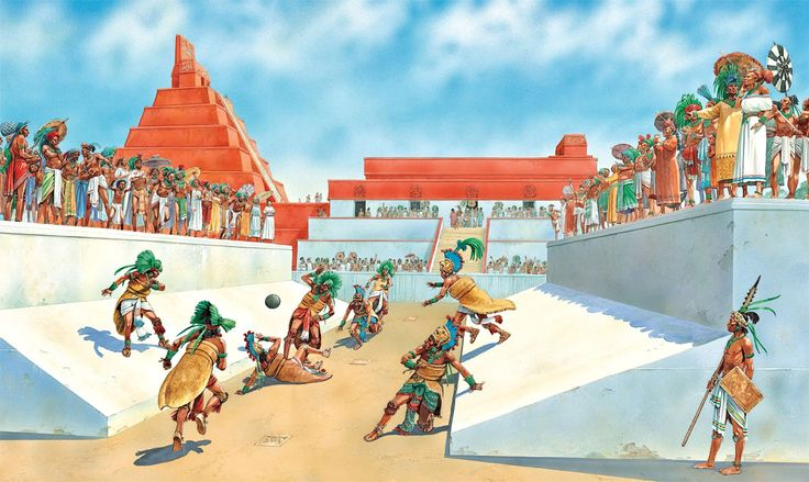 tracing back the history of aztecs from the mayan civilization of mesoamerica And moon as well as the avenue of the dead, can be traced back to the  aztecs  the gods of teotihuacan can therefore be equated with the aztec gods  and  sharply with the concomitant maya civilization, the dynastic history of  which is.