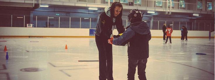 2018 - programs available in London starting January 2018. SkateABLE™ is Canada's only high-quality adaptive ice skating program for children with physical and developmental disabilities.