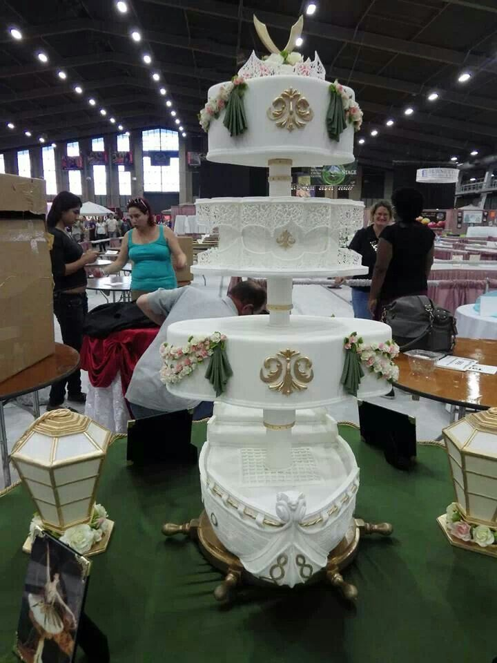 Cake Decorating Store Tulsa : 17 Best images about Oklahoma Sugar Art Show on Pinterest ...