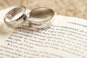 """What Every American Should Know about the Biblical """"Definitions"""" of Marriage"""