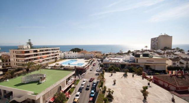 Apartamentos la Nogalera - 3 Star #Apartments - $57 - #Hotels #Spain #Torremolinos http://www.justigo.org.uk/hotels/spain/torremolinos/apartamentos-la-nogalera_9515.html