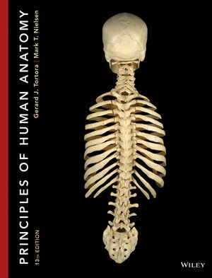 Tortora physiology principles pdf edition and of 14th anatomy download free