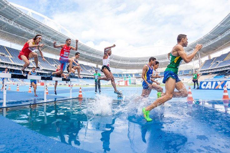 Olympic Hurdle Champion: Ed Moses | Fashion & Lifestyle - SelectSpecs.com