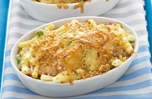 Easy Cheesy Macaroni