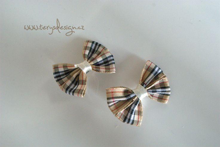Original handmade fashion accessories - hairclip http://eshop.terysdesign.cz/ www.terysdesign.cz
