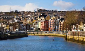 What to do in Cork, Ireland