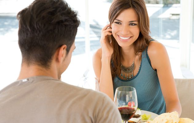 Intense Relations - 15 Secrets To Attracting Your Man