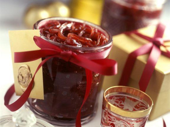 Eingemachte Rotweinzwiebeln ist ein Rezept mit frischen Zutaten aus der Kategorie Zwiebelgemüse. Probieren Sie dieses und weitere Rezepte von EAT SMARTER!