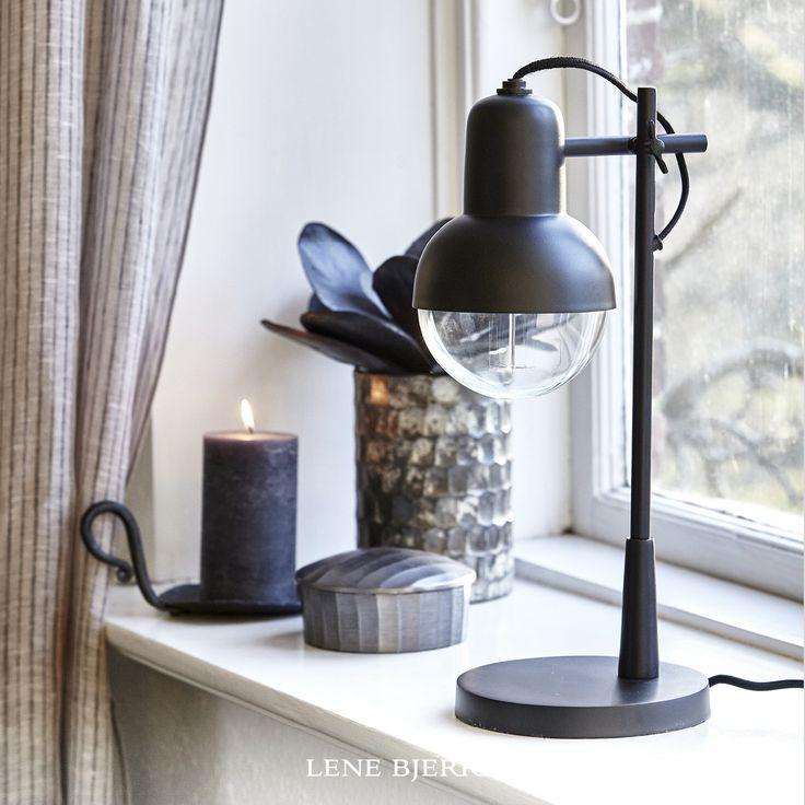 AW16 Carmela lamp from Lene Bjerre