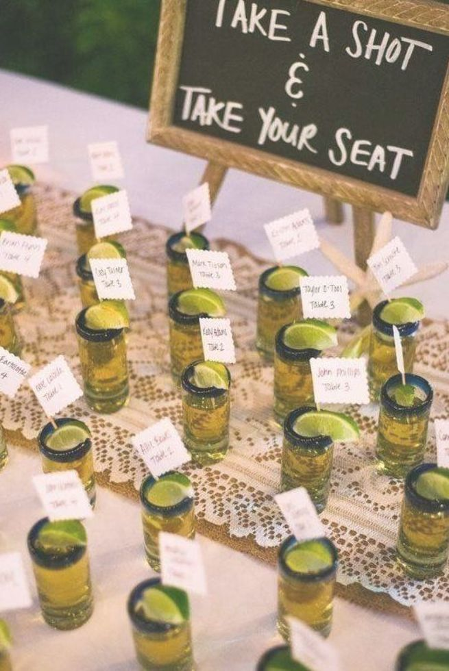 15 Cheap Wedding Ideas On A Budget Cheap Wedding Ideas On A Budget Ideas For A Budget Wedding Suppose Wedding Favor Table Wedding Table Wedding Table Settings