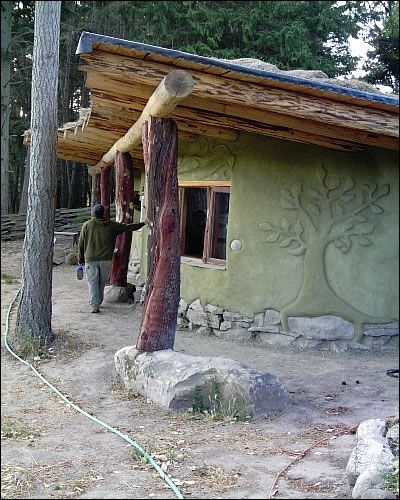 17 Best Images About Cob House On Pinterest Natural