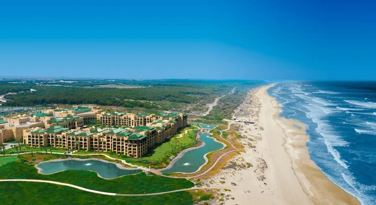 Mazagan is the new extravagance sea resort and its energy and differences will make sure to catch the creative ability.
