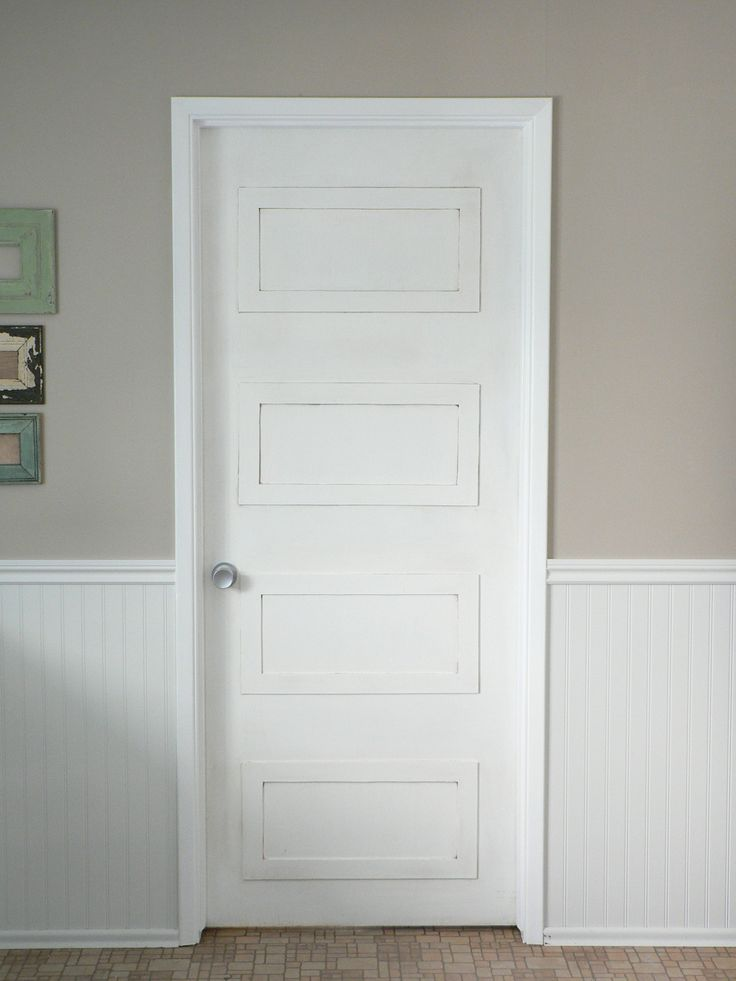40 Ways To Update Flat Doors And Bifold Doors Flats