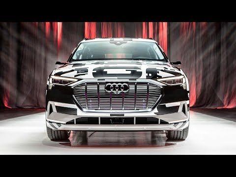 Verruckt 2020 Audi E Tron Das Meiste Hello Tech