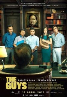Download Film The Guys (2017) WEBDL HD Full Movie : http://www.gratisinter.net/2017/09/download-film-the-guys-2017-web-dl.html #Film #Indonesia #New #Download #Hits #Hack #Movie #Update #iHeartFestival