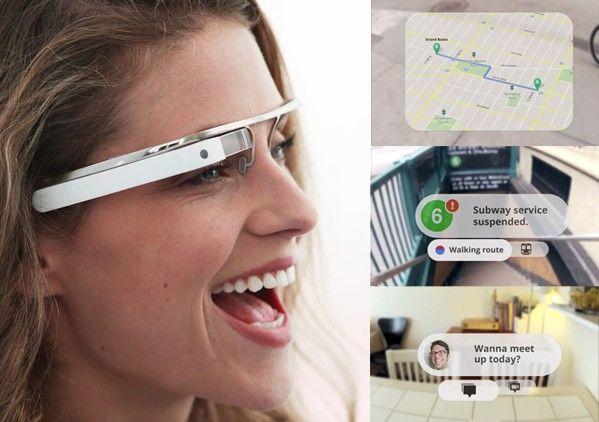 #Google Project Glass: El #futuro más cerca de tu retina (¡con vídeo!)