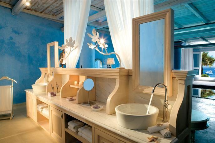 Hotel Deal Checker - Mykonos Blu Grecotel Exclusive Resort
