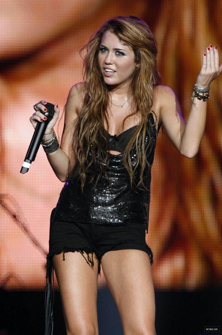 Miley Cyrus                                                                                                                                                                                 More