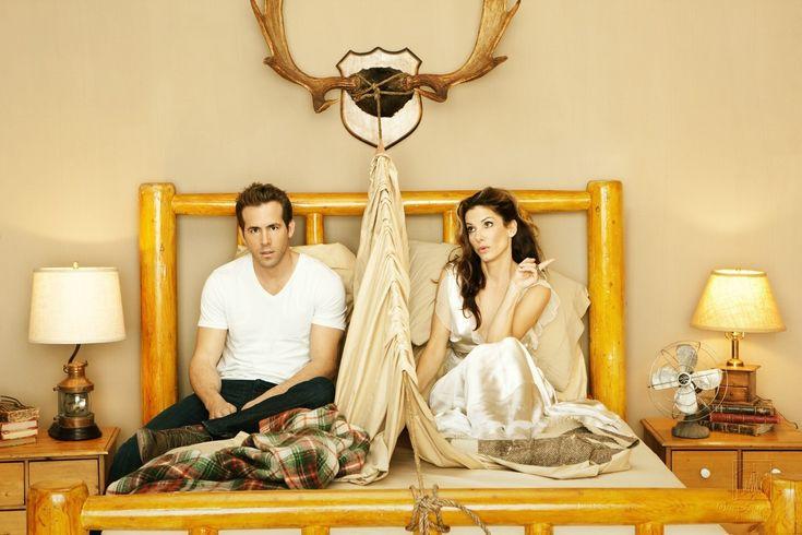 Sandra Bullock & Ryan Reynolds - The Proposal