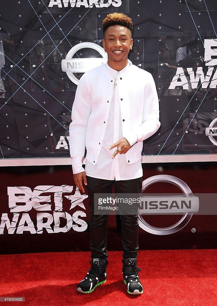 HBD Jacob Latimore August 10th 1996: age 19