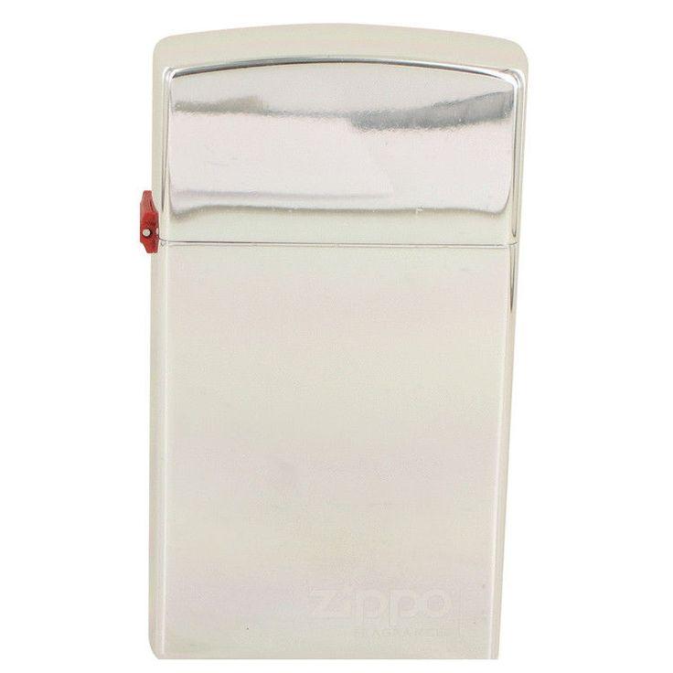 Zippo Original by Zippo 3.4 oz Eau De Toilette Spray Refillable (Tstr) for Men #LorrisAzzaro
