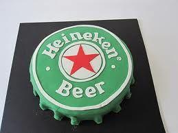Inspiration for a beer cake and cupcakes. Novelty Cakes Dubai. Sweet Secrets. www.sweetsecretsdubai.com