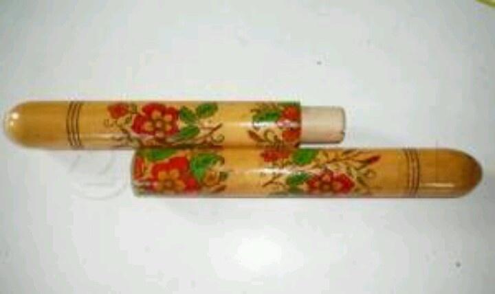 Breipennen koker