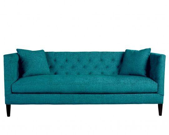 Marie's Corner Sofa henderson #LoggereWilpower
