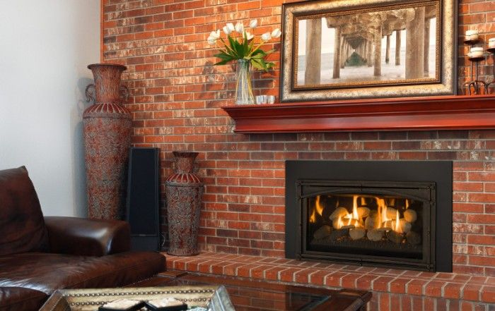 Fireplace Design, Calgary Fireplace Companies - Hearth & Home
