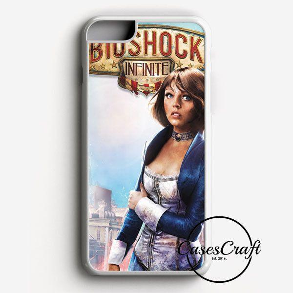 Bioshock Infinite Game iPhone 7 Case | casescraft