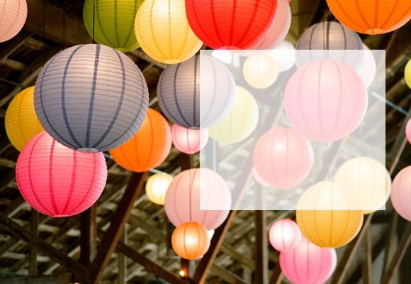 Stijlvolle & unieke decoraties voor bruiloften, evenementen en feesten! - InStyle Styling & Decoraties