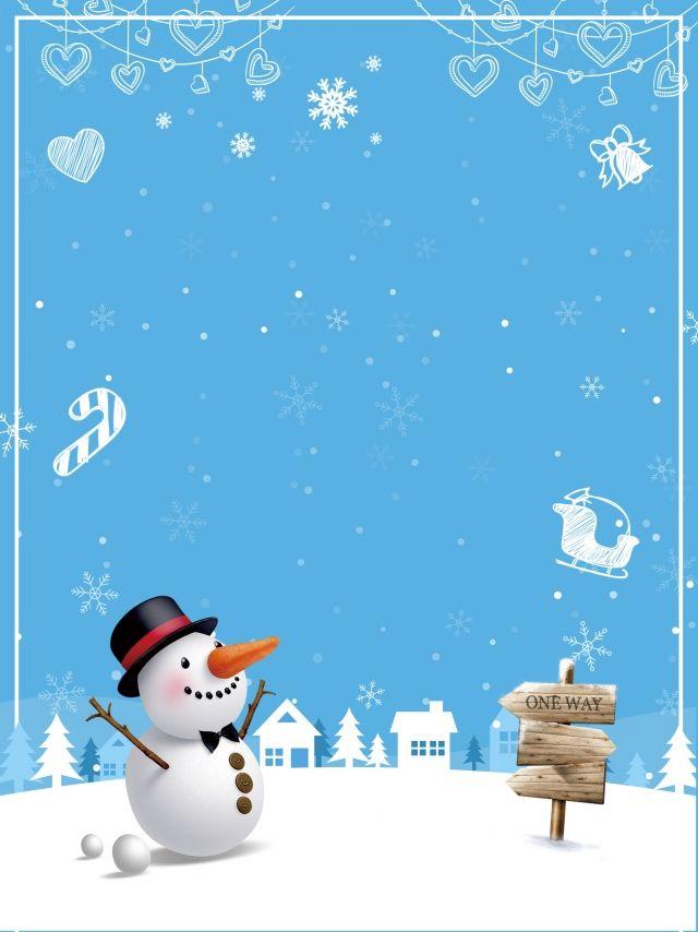 Street Sign Snowman Background Psd Background Heavy Snow Snowman Snow Snowing Ice And Snow Snowman Cartoon Winter Background Christmas Phone Wallpaper Background christmas cartoon wallpaper