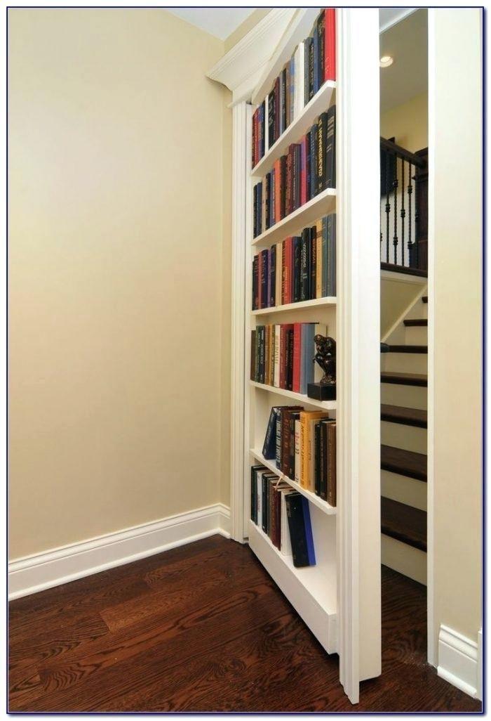 Bookcase Bookshelf Closet Doors Diy Bookcase Closet Door Kit