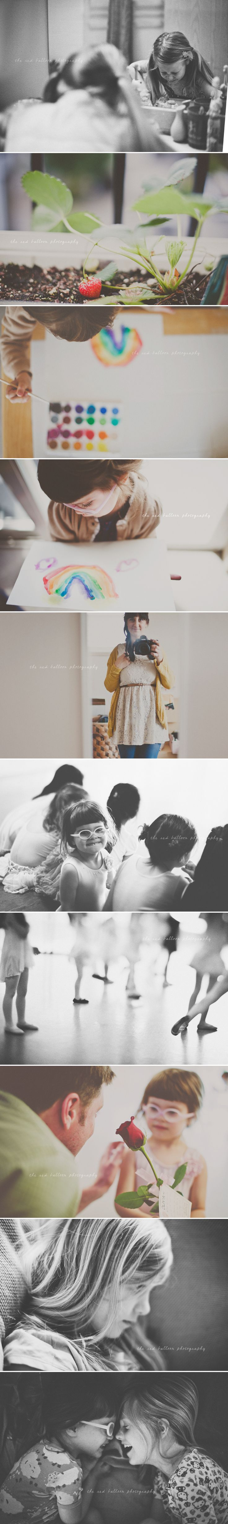 The red balloon photography | Seattle Fine art, Child, family & Couples photographer
