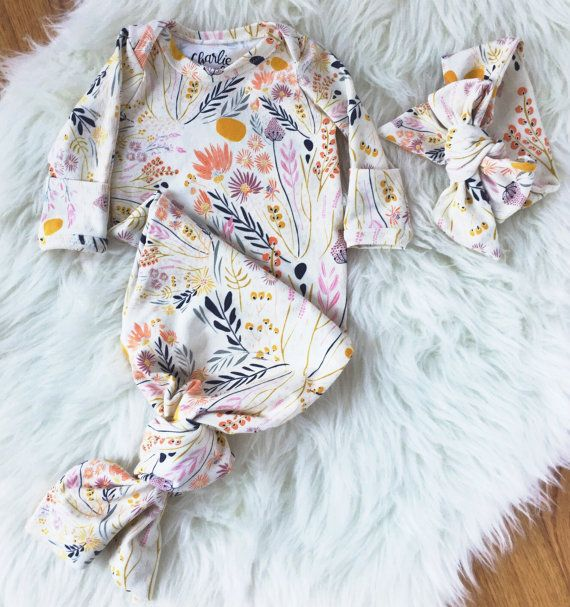 2c21721e3c17 Newborn Girl Coming Home Outfit, Baby Girl Clothes, Baby Girl Coming Home  Outfit,