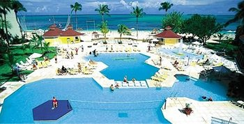 Breezes Resort Bahamas All Inclusive, Nassau