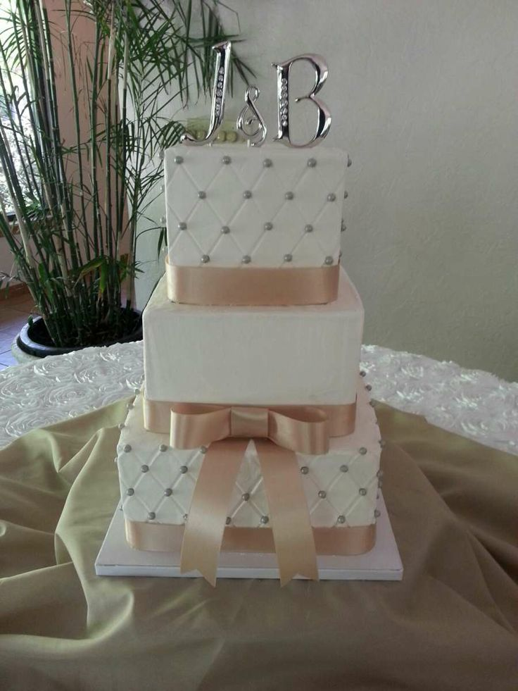10 best Cakes images on Pinterest | Quilt patterns, Apples and ... : wedding cake quilt pattern - Adamdwight.com