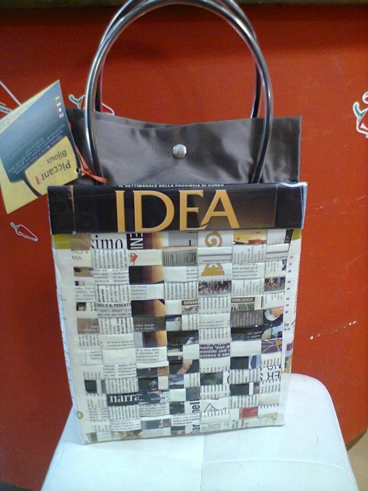 Borse Fatte A Mano Di Feltro : Idee su borse fatte a mano fai